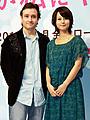 堀北真希、「T4」アントン・イェルチンは「私のことが大好き」 主演作で共演
