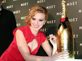 今夜はシャンパンたくさん飲んじゃおう!「ロスト・イン・トランスレーション」
