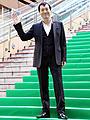 矢沢永吉、初の国際映画祭参加に「いい人になっちゃうね」と照れ笑い