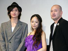 緊張する岡田を井上がサポート「僕の初恋をキミに捧ぐ」