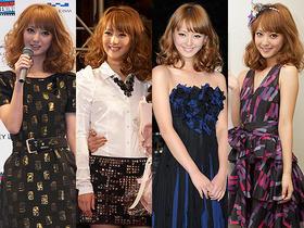 東京を舞台に、ひとりファッションショーを展開「天使の恋」