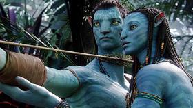 地球人と先住民の恋の行方は?「アバター(2009)」