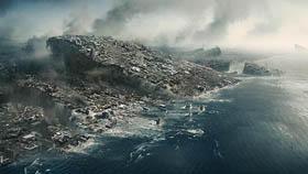 マヤ文明も予言していた?「2012」