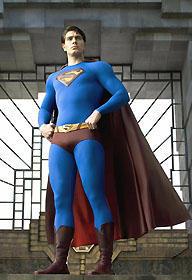 興行的に振るわなかった 「スーパーマン・リターンズ」「スーパーマン」