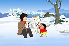 国民的アニメに出演決定「スノープリンス 禁じられた恋のメロディ」