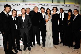 ロンドンに豪華キャストが集結「アバター(2009)」