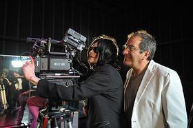 オルテガ監督の次回作が決定「ハイスクール・ミュージカル ザ・ムービー」