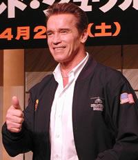 「T3」は2003年7月公開予定「コラテラル・ダメージ」