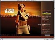 Starwars.com「スター・ウォーズ」