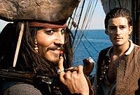 「パイレーツ・オブ・カリビアン /呪われた海賊たち」「ザ・リング」