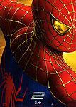 日本は7月10日公開「スパイダーマン2」