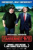 「華氏911」「華氏911」