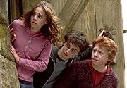 待っててね!「ハリー・ポッターとアズカバンの囚人」