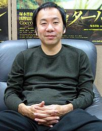 塚本晋也監督「ヴィタール」