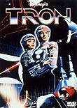 「トロン」 DVD/1313円 (ブエナビスタ)「トロン」