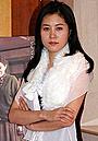 「大統領の理髪師」で韓国の演技派女優が来日