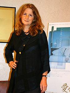 今年で56歳の女流監督サリー・ポッター「オルランド」