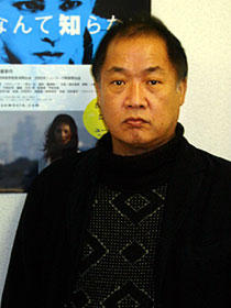 日本映画界の鬼才、復活「カミュなんて知らない」