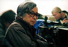 再度オスカーを狙う!? 「武士の一分」撮影中の山田洋次監督「たそがれ清兵衛」