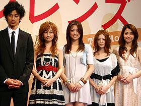 主題歌や劇中歌も当然、大塚愛が担当「東京フレンズ The Movie」