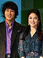 物語を凝縮。韓国版セカチュー「僕の、世界の中心は、君だ。」