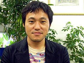独特の世界観を見せる個性派、冨永昌敬監督「パビリオン山椒魚」