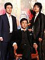 韓国歴史的ヒットの「王の男」は「同性愛映画ではない」