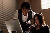 TVスペシャル版 「コード・ブレーキング 暗号解読」より