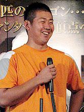「エラゴン」に力強い味方! 松坂大輔投手「エラゴン 遺志を継ぐ者」
