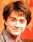 キスシーンも披露「ハリー・ポッターと不死鳥の騎士団」