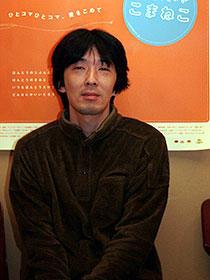 「こま撮りえいが こまねこ」合田経郎監督「こま撮りえいが こまねこ」