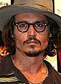 ジョニー・デップが、4作品の映画化企画を準備