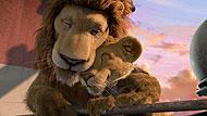 現在公開中のディズニー製CGアニメ 「ライアンを探せ!」