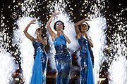 「ドリームガールズ」は最多3部門で受賞「ドリームガールズ」