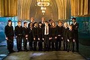 7月21日日本公開 「ハリー・ポッターと不死鳥の騎士団」「ハリー・ポッターと不死鳥の騎士団」