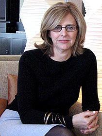 「ラブストーリーは冬なの」と語る ナンシー・メイヤーズ監督「ホリデイ」