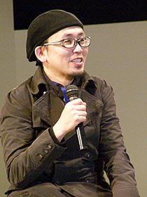 東京国際アニメフェア2007で 続編製作を発表したFROGMAN「秘密結社 鷹の爪 THE MOVIE 総統は二度死ぬ」