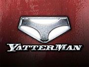 実写版「ヤッターマン」ロゴ「ヤッターマン」