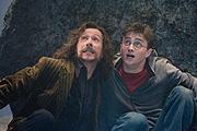 「ハリー・ポッターと不死鳥の騎士団」 ネット初公開写真の1点「ハリー・ポッターと不死鳥の騎士団」