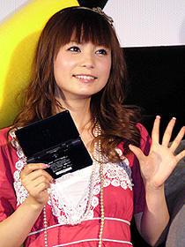 「キター!」と絶叫した中川翔子「劇場版ポケットモンスター ダイヤモンド&パール ディアルガVSパルキアVSダークライ」