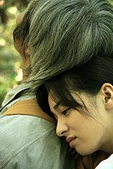 河瀬直美監督「殯(もがり)の森」「殯の森」