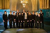 ユニバーサルも心が広い!「ハリー・ポッターと不死鳥の騎士団」