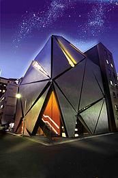7月14日オープン予定 「神保町シアター」「劇場版ポケットモンスター ダイヤモンド&パール ディアルガVSパルキアVSダークライ」