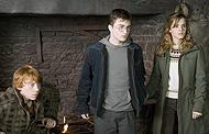 「ハリー・ポッターと不死鳥の騎士団」