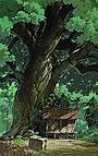 トトロの森を描いた絵職人・男鹿和雄展、21日から東京で開催