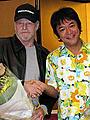 「日本以外全部沈没」の河崎監督が「トランスフォーマー」をパロディ化