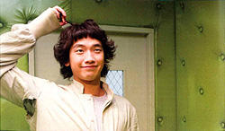 Rain(ピ)「サイボーグでも大丈夫」の役どころは、 ちょっと不思議系?「サイボーグでも大丈夫」