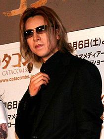 全世界共通のメインテーマソングを手掛けた YOSHIKI「カタコンベ」