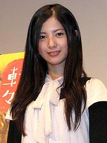 役柄同様に不思議な少女、吉高由里子「転々」