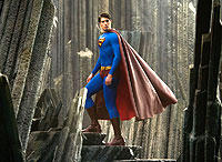 続編は新たな脚本家探し!「スーパーマン リターンズ」